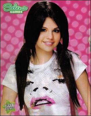 Dans quel film a-t-elle joué avec Demi Lovato ?