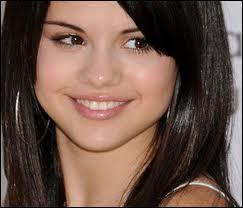 Quelle est la couleur préférée de Selena ?
