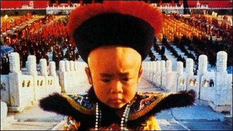 . ( Enlevez empereur au titre de ce film et vous aurez le mot à trouver).