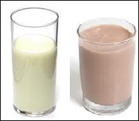 Chaque matin, on a l'habitude de boire un bon verre de lait pour rester énergique. Mais comment faire pour que le lait ait un goût plus chocolaté ?