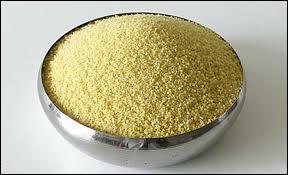 Le couscous est un plat nord-africain, il est principalement constitué de ...