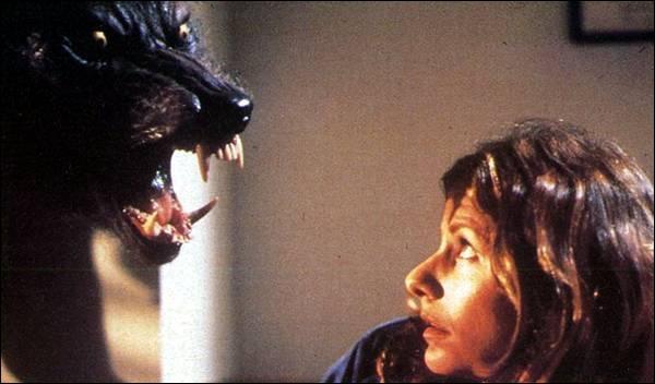 Quel est le nom de ce film horrifique ?