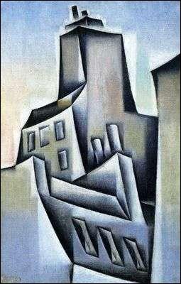 Maisons de Paris