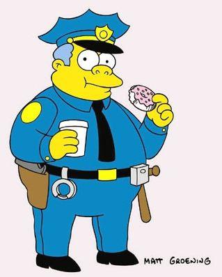 Les Simpson en photo (vol 3)