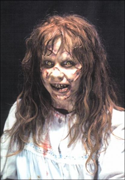 De quel film d'horreur est tiré cette photo ?