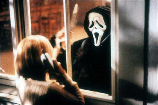 Quel est le titre de ce film d'horreur ?