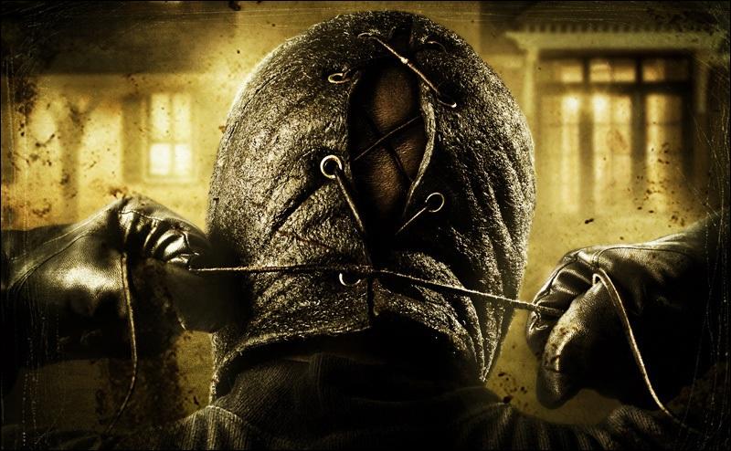 Comment s'appelle ce film d'horreur ?