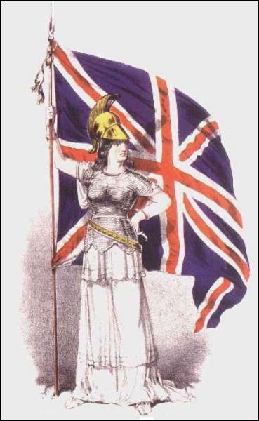 Comment appelle-t-on, dans l'empire britannique, les colonies semi-indépendantes, généralement dirigées par des blancs : le Canada, l'Australie ou l'Afrique du Sud ?