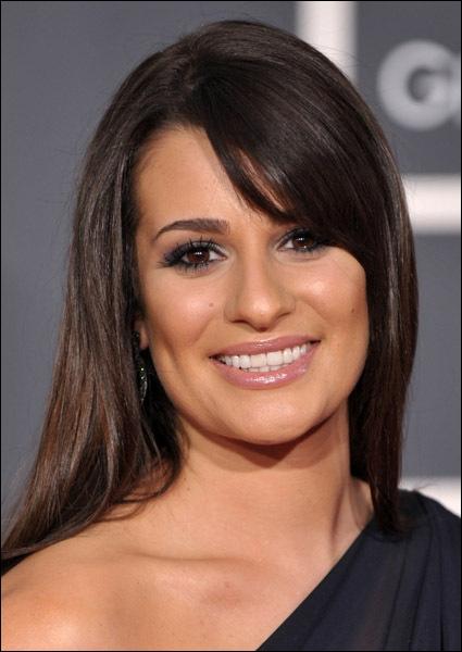 Quand est née Lea Michele (Rachel) ?