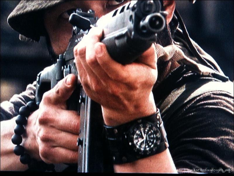 Rambo. ( Tous les Rambo).