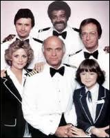 A qui doit-on de nombreuses séries dont 'La croisière s'amuse' ? ('Love Boat' - 1977)