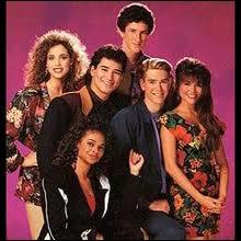 Qui faisaient partie de la bande de 'Sauvés par le gong' ? (1989)