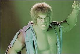 Quel acteur jouait le rôle de l'incroyable Hulk ? (1977)