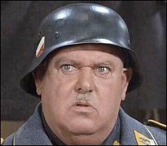 Qui est cet homme censé surveiller le stalag 13 ? (1965)