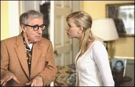 Scarlett Johansson, avec Woody Allen, ici dans une scène du délicieux film ?