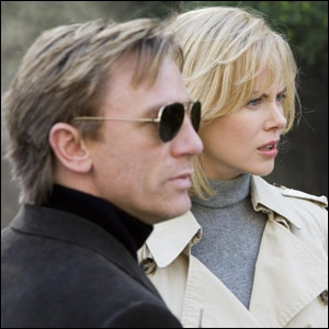 Nicole Kidman, dans un rôle haletant, dans le film ?