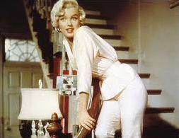 Une blonde... Un film, mais lequel ?