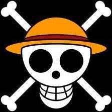 Les drapeaux 'Pirates de l'équipage ! '
