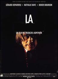 Medecin-psychiatre dans un film d'anticipation : La ... ...