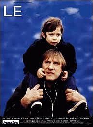 Egalement père de famille dans un film réalisé par Maurice Pialat : Le ... ...