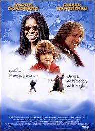 Film fantastique américain tourné en 1996 : ... ...