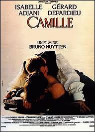 Il incarne Auguste Rodin dans le film : Camille ... . .
