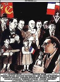 Film de Claude Berri adapté d'un roman de Marcel Aymé :