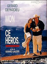 Aux côtés de Marie Gillain dans : Mon ... ... , ce héros