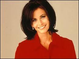 Avant, Monica était ...