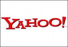 Qu'est-ce que 'Yahoo' ?