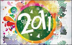 En quel siècle sommes-nous si nous sommes en 2011 ?