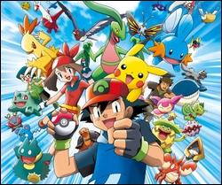 A quel type de Pokémon, Pikachu appartient-il ?