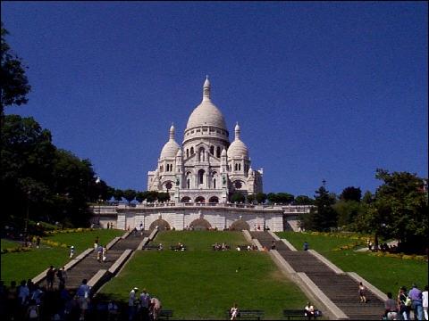 Dans quelle ville se situe ce monument ?