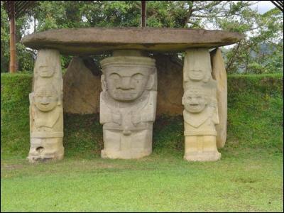 Où est ce monument ?
