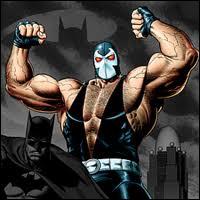 À l'origine, Bane est :