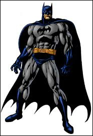 Quel est le gadget favori de Batman ?
