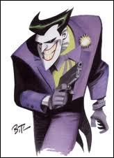 Qui est le Joker ?