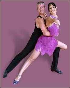 Quelle est cette danse, devenue danse de salon aux Usa, dansée plutôt sur des boléros cubains ou mexicains ?