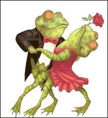 Dans la chanson de Fernandel, qui est fatigué de voir les autres travailler, il s'accorde un peu de repos, juste le temps d'un petit tango ?