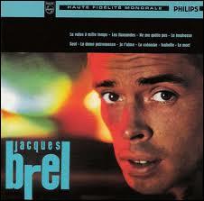 Combien de temps avait la Valse de Jacques Brel ?