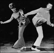 Quelle est cette danse à la mode dans les années 1920 aux Etats Unis, ancêtre du Rock ?