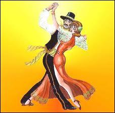 Quelle est cette danse de bal, à trois temps, d'origine espagnole datant du 17e siècle ?