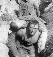 Quelles sont les pertes des troupes britanniques le premier jour de la bataille de la Somme ?