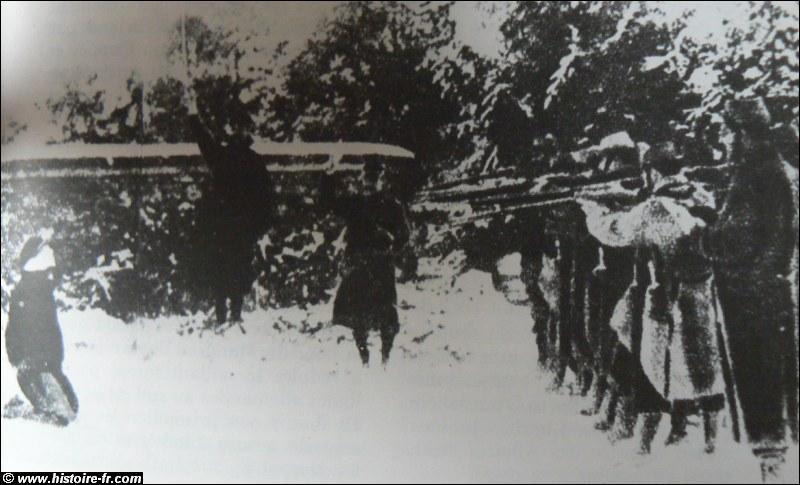 Quelle grande bataille causa les terribles mutineries de 1917 ?