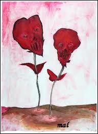 Ces fleurs vous rappellent quel grand poète ?