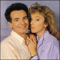 Quelle autre série française pouvait-on voir avec Gérard Rinaldi et Julie Arnold ? (1987)