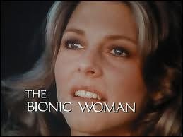 En 1976, elle était 'La femme bionique' au Québec. Comment s'appelait le pendant féminin de 'L'homme qui valait 3 millards' ('L'homme de 6 millions' au Québec) ?