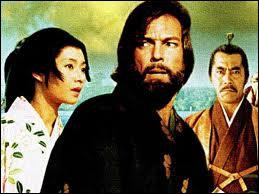 Qui a incarné le Major John Blackthorne (Anjin-San) dans la série américano-japonaise 'Shogun' ? (1980)