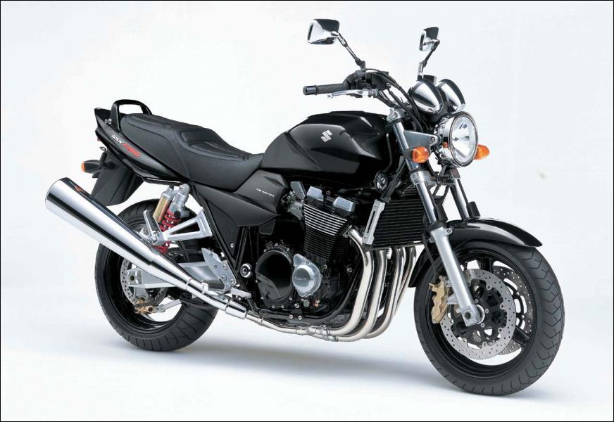 Quelle est cette moto ?