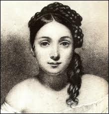 Juliette Drouet, l'amour de :